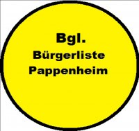Button Bürgerliste